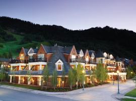 Hyatt Residence Club Aspen, Aspen