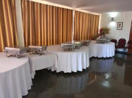 Lichinga Hotel by Montebelo, Lichinga