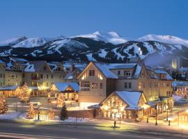 Hyatt Residence Club Breckenridge - Main Street Station
