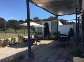 Casa Rural Nacimiento del Huéznar - Tomillo 17, San Nicolás del Puerto (Alanís yakınında)