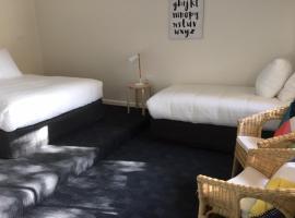 Corryong Hotel Motel, Corryong
