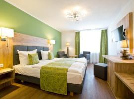 Hotel Das kleine Glück, Sankt Peter-Ording