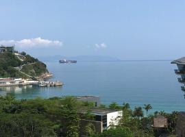 Da Mei Sha Beach Park Coral Sea Apartment