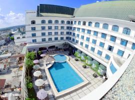 Grand Jatra Hotel Pekanbaru