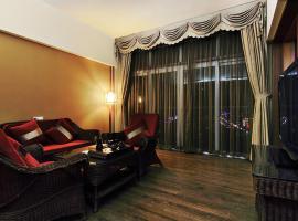 Azure Bay Resort, Taishan