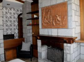 Appartamento San Primo, Bellagio