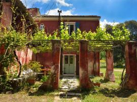 Roumanades Estate