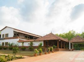 Balkatmane Heritage Spa - A Wandertrails Stay, Kundapur (рядом с городом Golikatte)