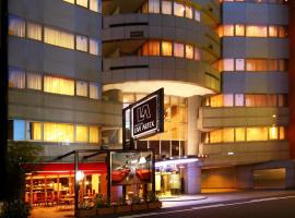Hotel Live Artex, Osaka