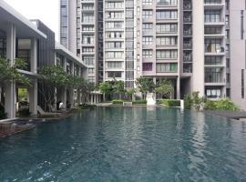 Azelia Residence, Kepong