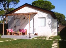 Casa Rural Mar