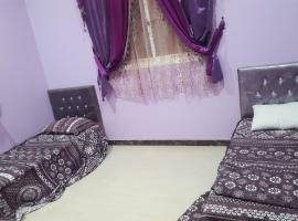 Al Sahab Furnished Apartments, Tathleeth