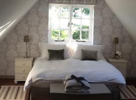 Gardeners Cottage, Crudwell