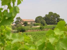Le Ramonet et Le Grenier, Tourbes (рядом с городом Alignan-du-Vent)