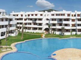 Complexe La Casilla apartment, Cabo Negro