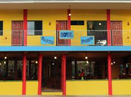 Hotel Santo Pozo