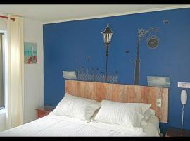 Hotel Copiapo Suites, Copiapó (Tierra Amarilla yakınında)