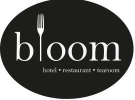 Hotel Bloom Diksmuide, Diksmuide (Beerst Bloot yakınında)