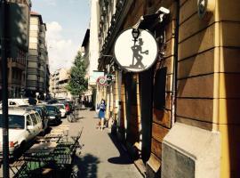 Simple Hostel Budapest