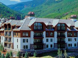 Hyatt Residence Club Beaver Creek - Mountain Lodge