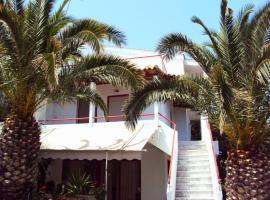Irini Studios, Пломарион (рядом с городом Plagiá)