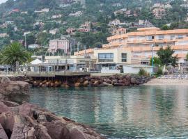 Riviera Beach Hotel, Mandelieu-la-Napoule (Near Théoule-sur-Mer)