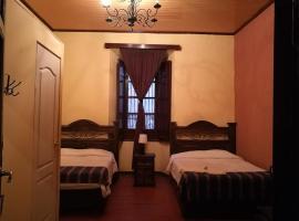Hotel Casa Quetzaltenango