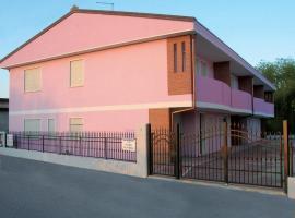 Villa Rosolina
