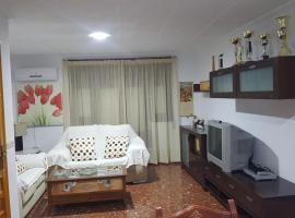 Alojamiento Rural Buena Vista, Бельмес-де-ла-Мораледа (рядом с городом Солера)
