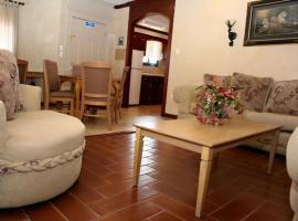 Hotel & Suites Nueva Viscaya, Hidalgo del Parral