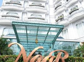 Noor Hotel, Bandung