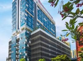 Hilton Garden Inn Singapore Serangoon