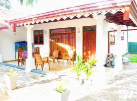 Marcelin Family Villa