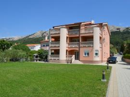 Apartments Palić
