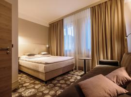 Hotel Center Novo Mesto, Novo Mesto