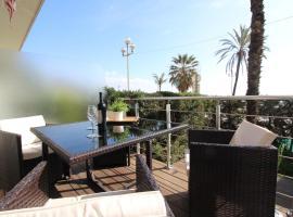 Nice Booking - 195 Promenade des Anglais