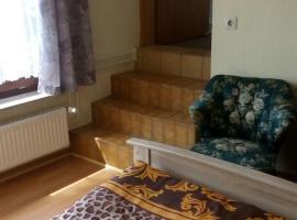 Guest-House Elze, Elze (Gronau yakınında)