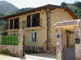 Villa Paladino - B&B e Guest House