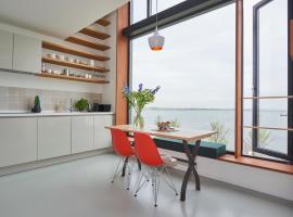 Lake View Apartment Amsterdam