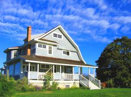 Mission Creek Farm House