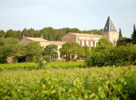 domaine de malvies, Quarante (рядом с городом Cruzy)
