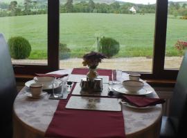 Hillhaven Bed &Breakfast