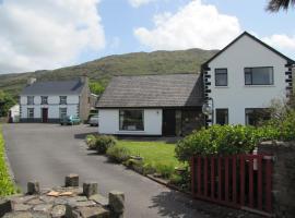 An Dooneen, The Hurley Farm B&B, Ballydavid (рядом с городом Glaise Bheag)