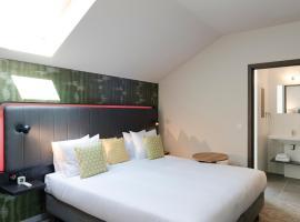 Best Western Hotel Wavre, Wavre