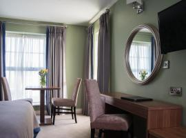 Holyrood Hotel - Leisure Centre & Escape Spa
