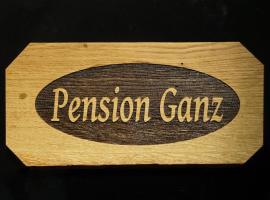 Pension Ganz, Lübtheen (Schwechow yakınında)