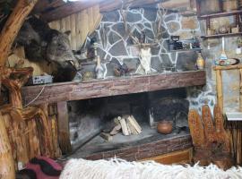 Guest house Tihiat Kut Ananievi, Gorna Arda (Bilyanska yakınında)