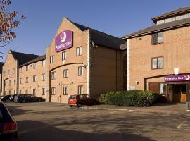 Premier Inn Guildford North - A3