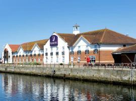 Premier Inn Hartlepool Marina