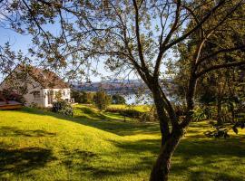 Larch Cottage, Blairmore